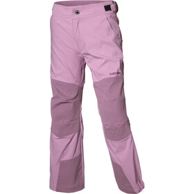 Isbjörn Trapper II - Pantalon long Enfant - rose